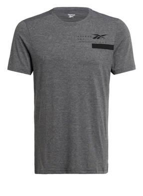 Reebok T-Shirt ACTIVCHILL mit Mesh-Rückenteil