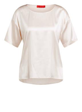 MAX & Co. Blusenshirt CETACEO aus Seide
