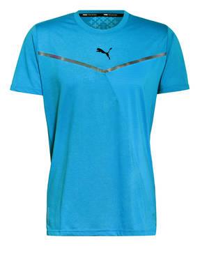 PUMA T-Shirt THERMO R+BND