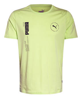 PUMA T-Shirt DEPTH
