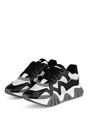 VERSACE Sneaker SQUALO