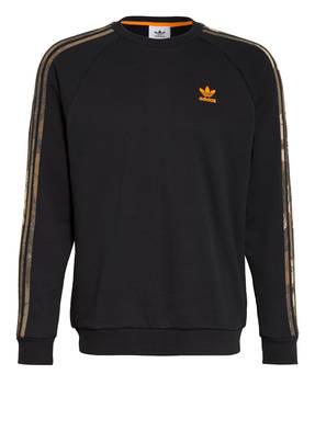 adidas Originals Sweatshirt CAMO CREWNECK