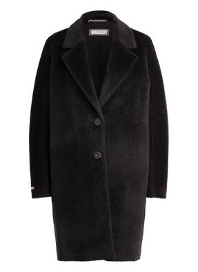 PESERICO Oversized-Mantel aus Alpaka
