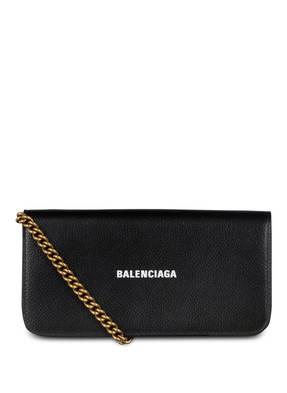 BALENCIAGA Geldbörse mit Schulterkette
