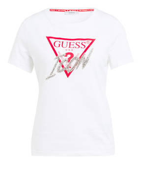 GUESS T-Shirt ICON