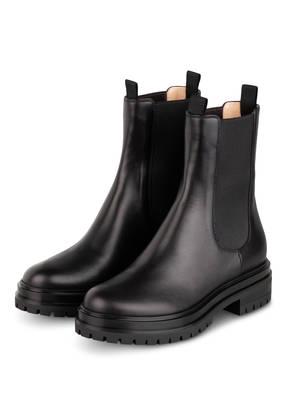 Gianvito Rossi Chelsea-Boots