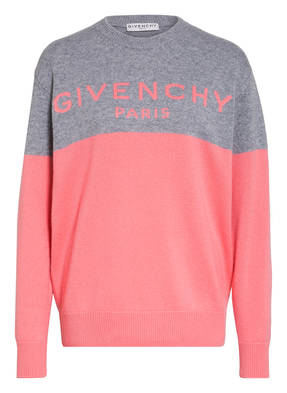 GIVENCHY Cashmere-Pullover