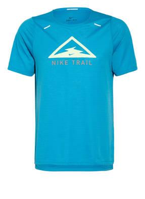 Nike Laufshirt RISE 365 TRAIL