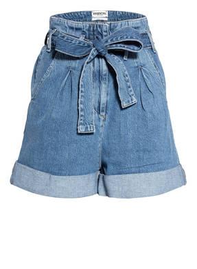 ESSENTIEL ANTWERP Jeans-Shorts WIRGILIA
