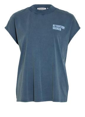ESSENTIEL ANTWERP Oversized-Shirt