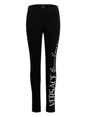 VERSACE Leggings