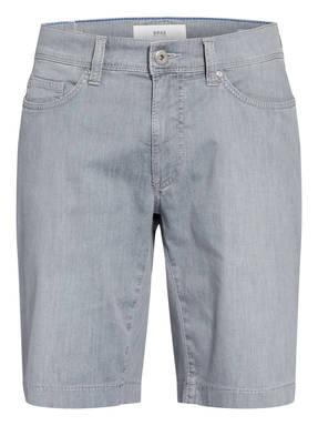 BRAX Jeans-Shorts BALI Straight Fit