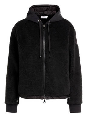 MONCLER Jacke MAGLIA im Materialmix