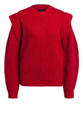 ISABEL MARANT Pullover mit Cashmere