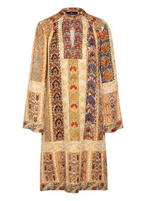 ETRO Kleid mit Seide