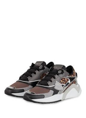 PHILIPPE MODEL Plateau-Sneaker EZE LD LEO