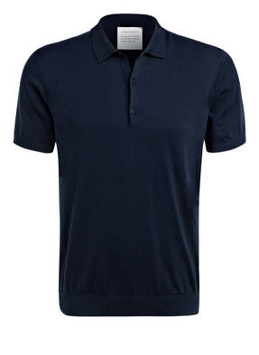 ARMEDANGELS Strick-Poloshirt PAALO