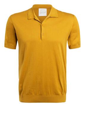 ARMEDANGELS Strick-Poloshirt PAALO