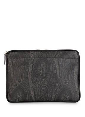 ETRO Laptop-Tasche