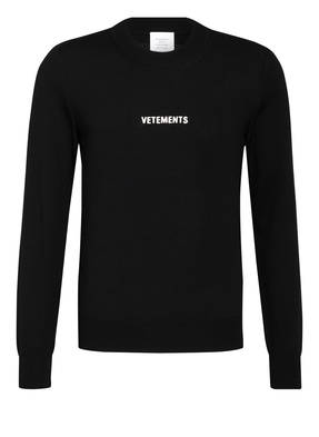 VETEMENTS Pullover