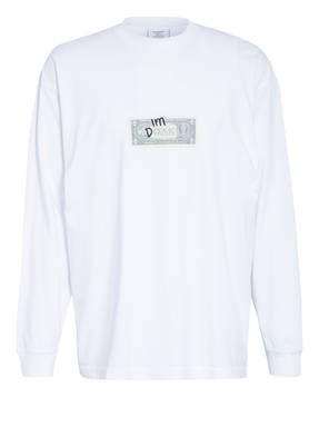 VETEMENTS Oversized-Longsleeve