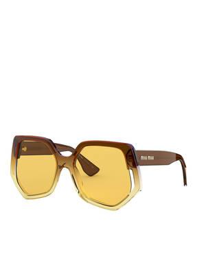 MIU MIU Sonnenbrille MU 07VS