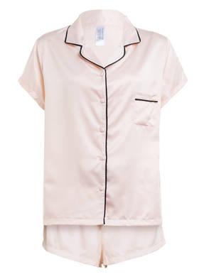 BLUEBELLA Shorty-Schlafanzug ABIGAIL