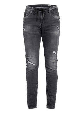 ER ELIAS RUMELIS Destroyed Jeans NOEL im Jogging-Stil Comfort Fit