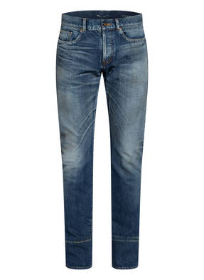 SAINT LAURENT Jeans Slim Fit