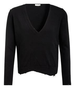 SAINT LAURENT Cashmere-Pullover