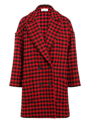 RED VALENTINO Oversized-Mantel