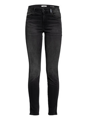 BRAX Skinny Jeans SHAKIRA mit Galonstreifen