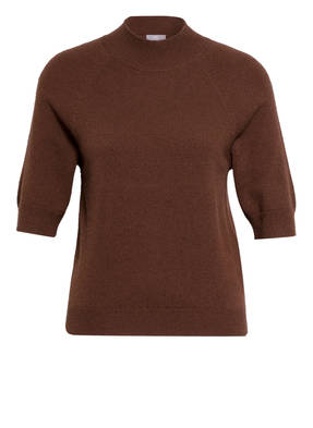 FTC CASHMERE Strickshirt aus Cashmere mit 3/4-Arm