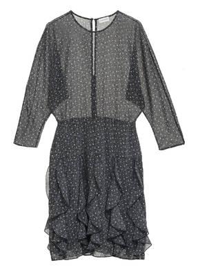 BY MALENE BIRGER Kleid REZA mit 3/4-Arm und Volants