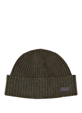 ZZegna Cashmere-Mütze