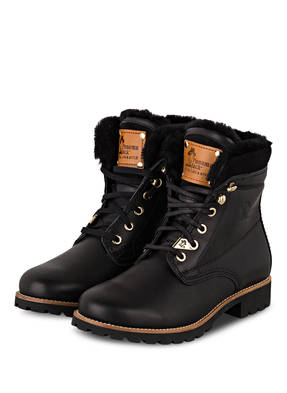 PANAMA JACK Schnürboots NEW AVIATOR IGLOO TRAVEL