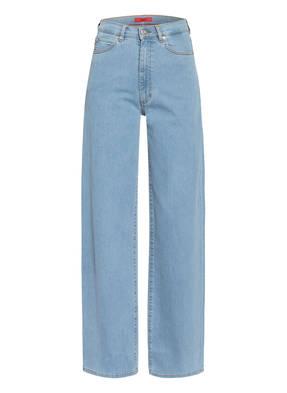 HUGO Flared Jeans GIALDA