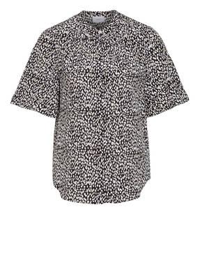 Marc O'Polo Pure Hemdbluse aus Seide