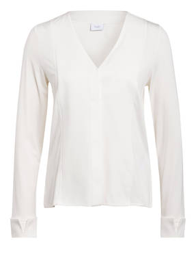 Marc O'Polo Pure Bluse im Materialmix