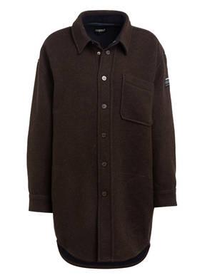 ECOALF Oversized-Overshirt MONT BLANC