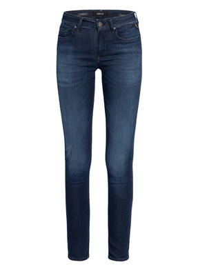 REPLAY Skinny Jeans NEW LUZ HYPERFLEX CLOUDS