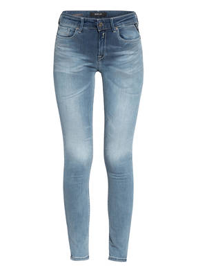 REPLAY Skinny Jeans NEW LUZ HYPERFLEX