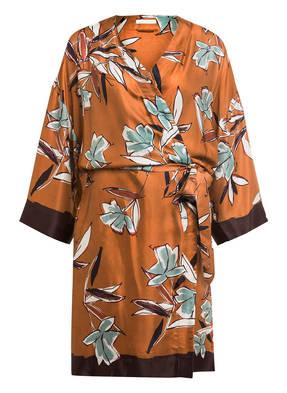 mey Kimono Serie LOVESTORY mit Seide