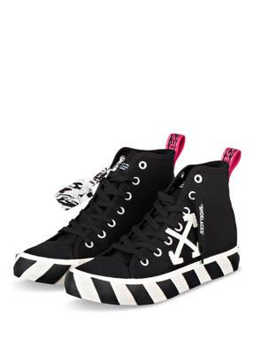 OFF-WHITE Hightop-Sneaker
