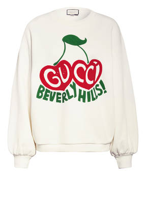 GUCCI Oversized-Pullover