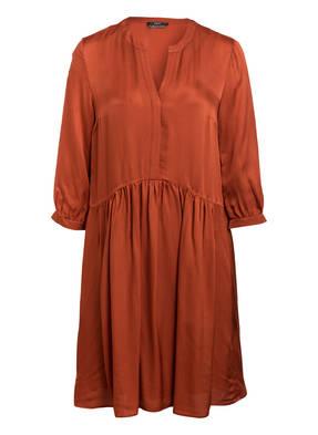 SET Kleid mit 3/4-Arm