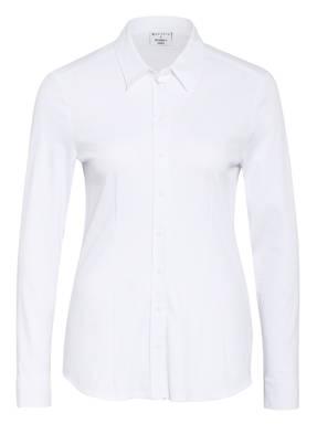 DESOTO Hemdbluse PIA aus Jersey