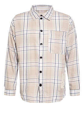 PREACH Oversized-Hemd Comfort Fit
