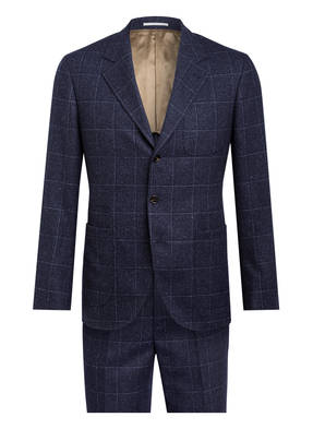 BRUNELLO CUCINELLI Anzug Extra Slim Fit