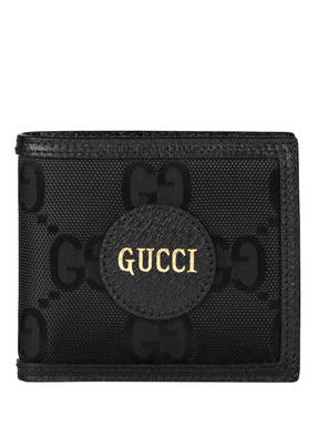 GUCCI Geldbörse OFF THE GRID